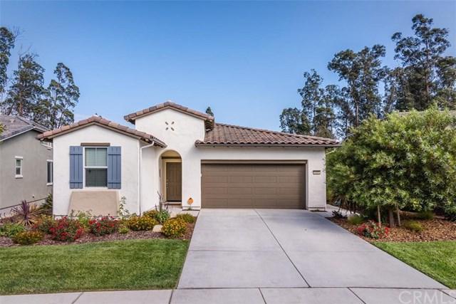 1015 Maggie Lane, Nipomo, CA 93444 (#PI17214095) :: Nest Central Coast