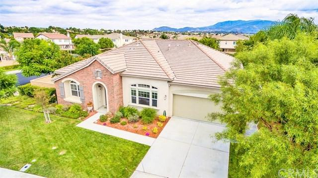 45410 Bayberry Place, Temecula, CA 92592 (#SW17214044) :: Kim Meeker Realty Group