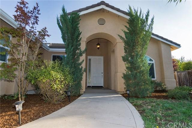 2627 Beechwood Drive, Paso Robles, CA 93446 (#NS17214509) :: Nest Central Coast