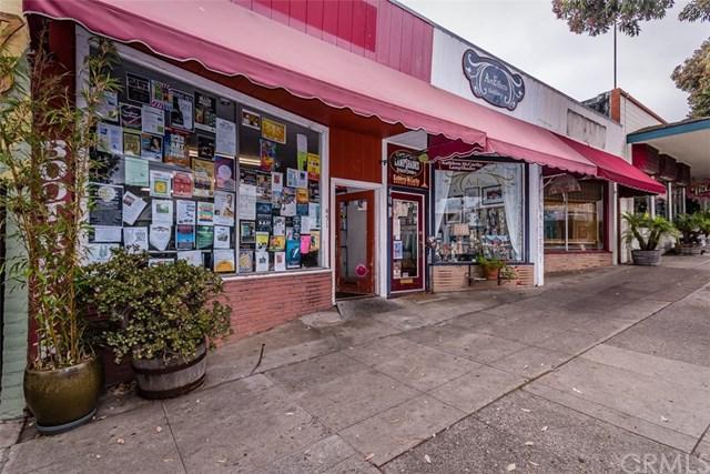 455 Morro Bay Boulevard, Morro Bay, CA 93442 (#SC17214355) :: Nest Central Coast