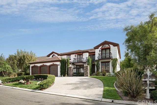 14 Meadow Wood Drive, Coto De Caza, CA 92679 (#OC17214908) :: Doherty Real Estate Group