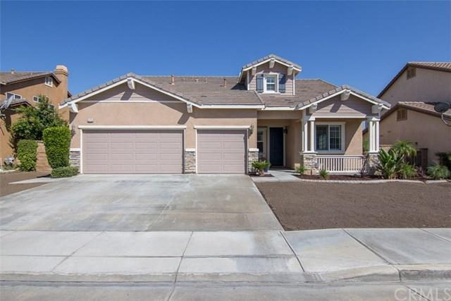 35166 Nightingale Street, Winchester, CA 92596 (#SW17214902) :: California Realty Experts