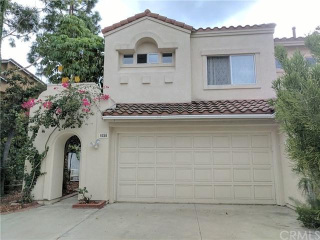 8236 E Alpine Court, Anaheim Hills, CA 92808 (#OC17214508) :: The Darryl and JJ Jones Team