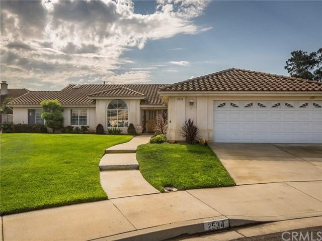 2534 Bardmoor Court, Santa Maria, CA 93455 (#PI17215042) :: Nest Central Coast