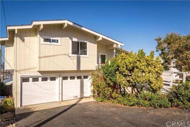 2435 Juniper Avenue, Morro Bay, CA 93442 (#PI17215075) :: Nest Central Coast