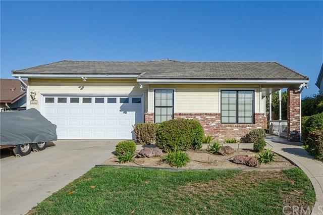 656 Daniel Drive, Santa Maria, CA 93454 (#PI17215134) :: Nest Central Coast
