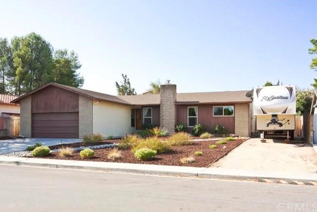 826 Red Cloud Road, Paso Robles, CA 93446 (#NS17215177) :: Nest Central Coast