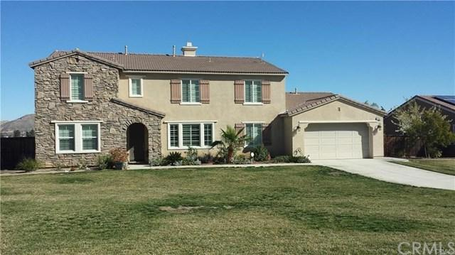 20484 Big Sycamore Court, Wildomar, CA 92595 (#IV17215523) :: Dan Marconi's Real Estate Group