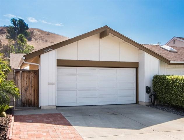 29462 Ridge Road, San Juan Capistrano, CA 92675 (#OC17213994) :: Doherty Real Estate Group