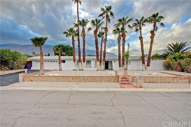 2655 N Cerritos Road, Palm Springs, CA 92262 (#SR17215721) :: Impact Real Estate