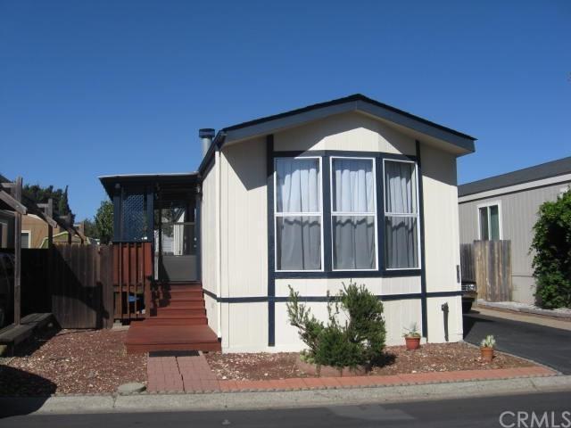 3960 S Higuera Street #151, San Luis Obispo, CA 93401 (#SP17215816) :: Pismo Beach Homes Team
