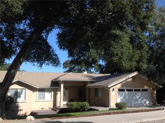 850 Lincoln Avenue, Templeton, CA 93465 (#NS17215743) :: Nest Central Coast