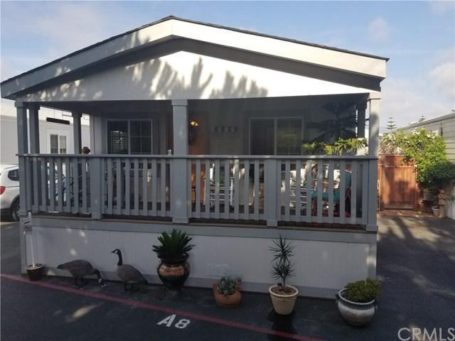 500 Atascadero Road 8A, Morro Bay, CA 93422 (#NS17215878) :: Nest Central Coast