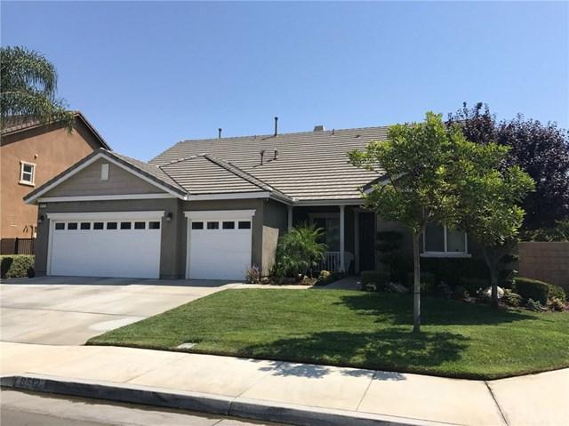 8512 Vienna Drive, Eastvale, CA 92880 (#CV17216113) :: Provident Real Estate