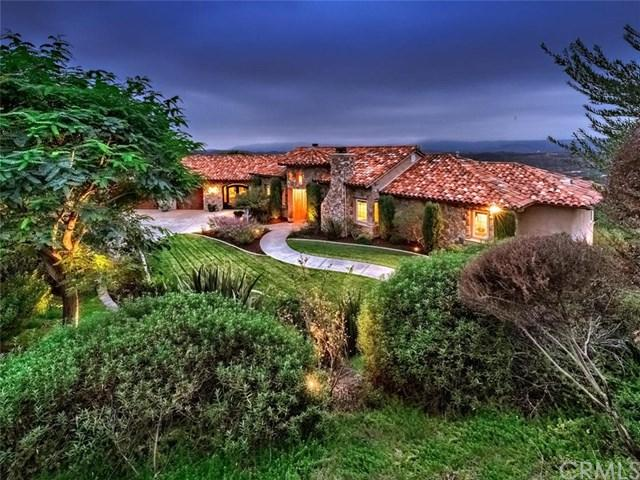 46480 Via Vaquero, Temecula, CA 92590 (#SW17215903) :: California Realty Experts