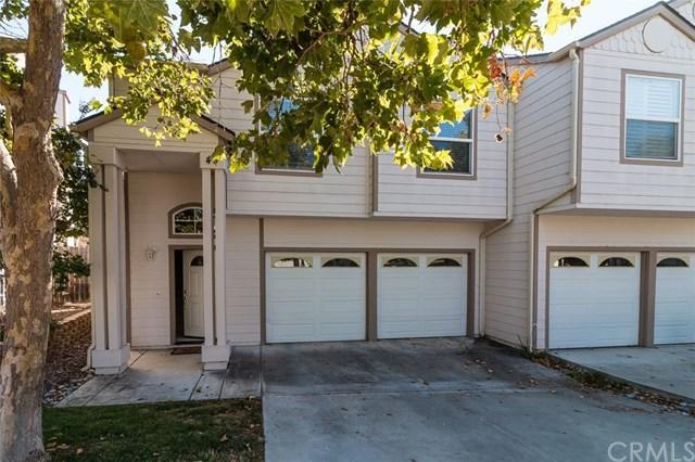 40 Corrietta Court, Templeton, CA 93465 (#NS17208611) :: Nest Central Coast