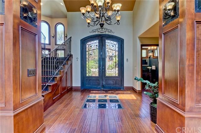 27362 Silver Creek Drive, San Juan Capistrano, CA 92675 (#OC17211095) :: Doherty Real Estate Group
