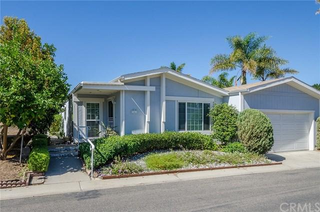 3861 Berwyn Drive N/A, Santa Maria, CA 93455 (#PI17216341) :: Nest Central Coast