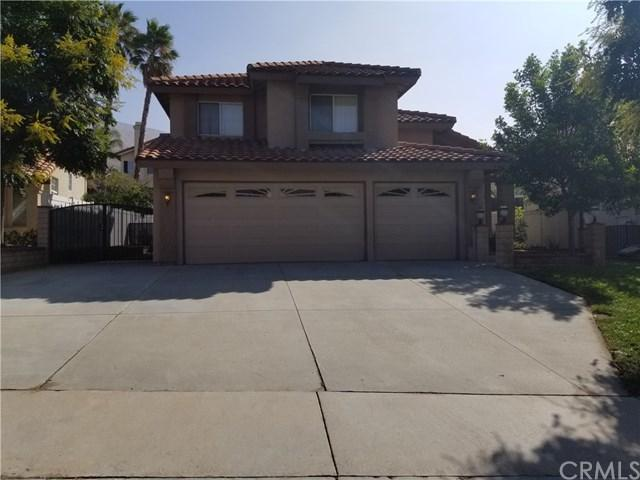 9586 Ripplecreek Drive, Riverside, CA 92557 (#IV17215559) :: The DeBonis Team