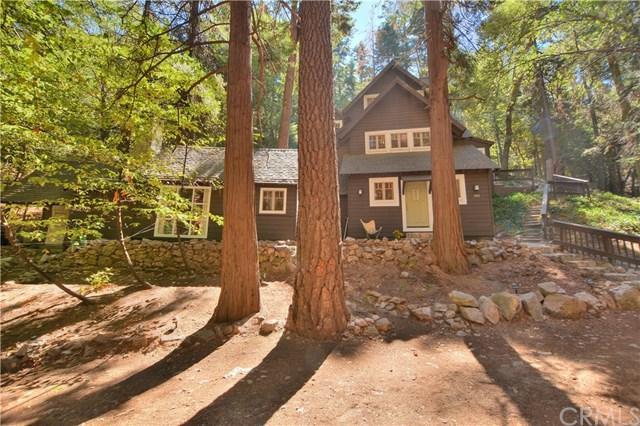 533 Cottage Grove Road, Lake Arrowhead, CA 92352 (#EV17212418) :: Angelique Koster