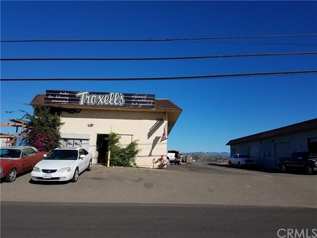 939 Highland Way, Grover Beach, CA 93433 (#PI17216597) :: Pismo Beach Homes Team