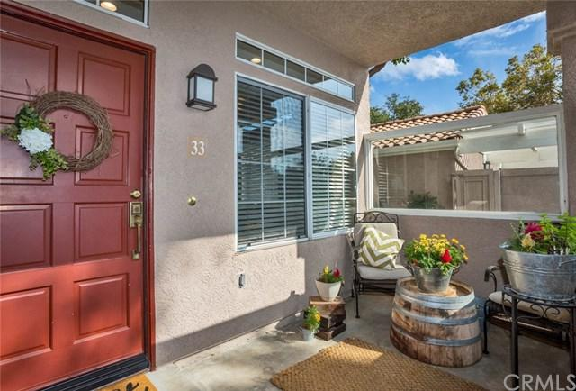 33 Leonado, Rancho Santa Margarita, CA 92688 (#OC17216311) :: Doherty Real Estate Group