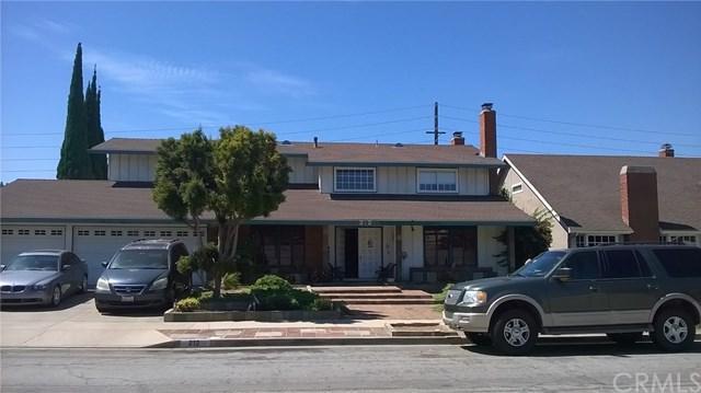 212 Willamette Avenue, Placentia, CA 92870 (#TR17215963) :: The Darryl and JJ Jones Team