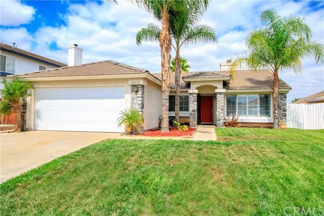 25634 Dorval Court, Menifee, CA 92584 (#CV17216740) :: Kim Meeker Realty Group