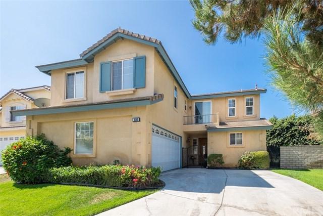 4100 E Summer Creek Lane, Anaheim Hills, CA 92807 (#PW17217107) :: The Darryl and JJ Jones Team