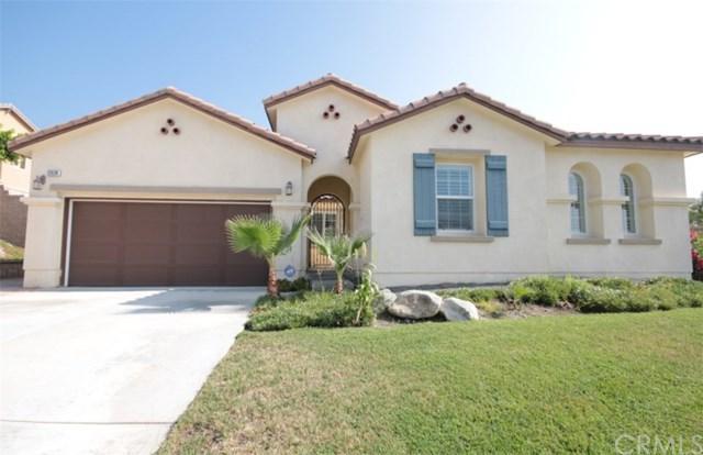 12638 Del Rey Drive, Rancho Cucamonga, CA 91739 (#CV17217180) :: Angelique Koster