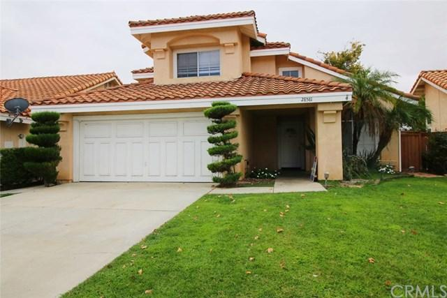 28581 Moon Shadow Drive, Menifee, CA 92584 (#SW17217223) :: Kim Meeker Realty Group