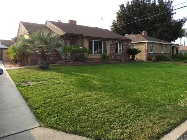 323 E Fernwood Street, West Covina, CA 91791 (#CV17217258) :: Carrington Real Estate Services