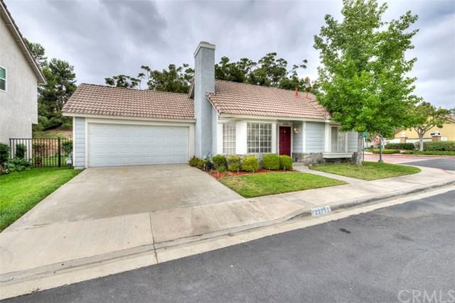 21751 Tegley, Mission Viejo, CA 92692 (#OC17217106) :: Doherty Real Estate Group