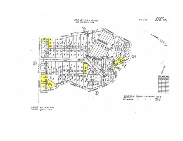 0 Illinois, Lake Elsinore, CA  (#IG17209923) :: Kim Meeker Realty Group