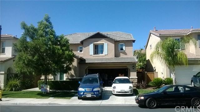 16507 Sedona Street, Lake Elsinore, CA 92530 (#PW17217378) :: Kim Meeker Realty Group