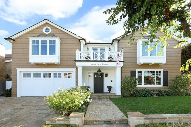 1725 Port Charles Place, Newport Beach, CA 92660 (#NP17217324) :: Doherty Real Estate Group