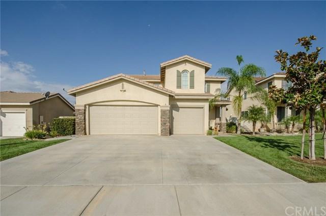 35767 Coral Drive, Winchester, CA 92596 (#SW17217431) :: Dan Marconi's Real Estate Group