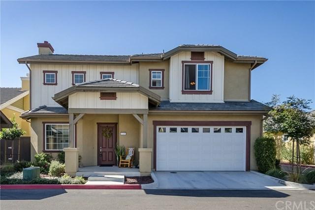 1348 Dolcetto Lane, Santa Maria, CA 93458 (#PI17215377) :: Nest Central Coast