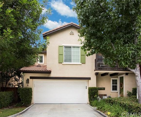 5 Potters, Ladera Ranch, CA 92694 (#PW17216523) :: Doherty Real Estate Group