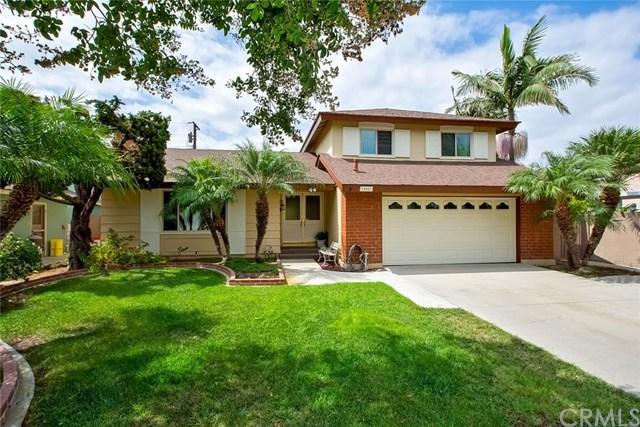 10441 Barbara Anne Street, Cypress, CA 90630 (#OC17217513) :: Kato Group