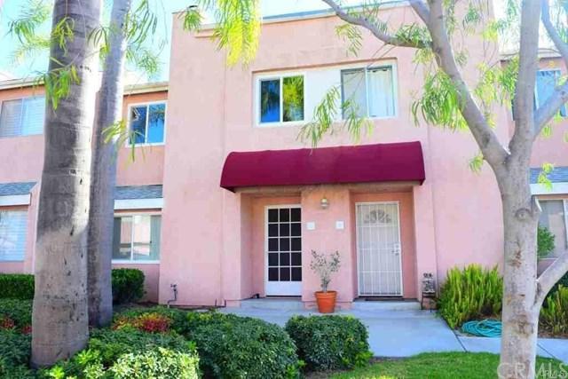 621 W Fletcher Avenue #22, Orange, CA 92865 (#PW17217440) :: Nest Central Coast