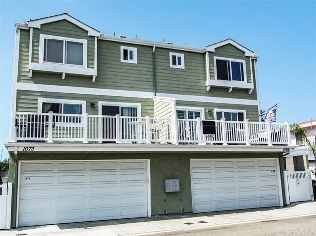 1079 Loma Drive, Hermosa Beach, CA 90254 (#SB17217522) :: Nest Central Coast
