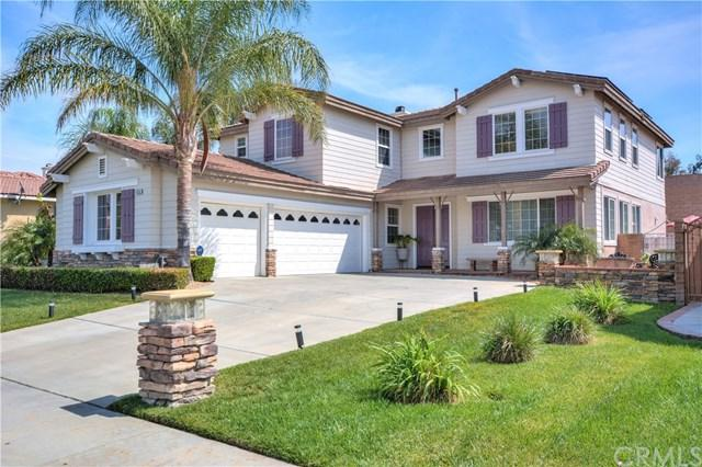 13551 Williamson Road, Rancho Cucamonga, CA 91739 (#CV17217606) :: Angelique Koster