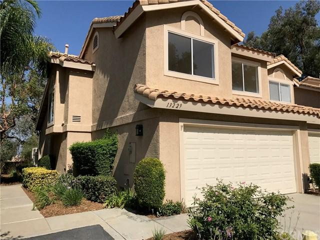 13229 Setting Sun Court, Chino Hills, CA 91709 (#AR17217268) :: Provident Real Estate