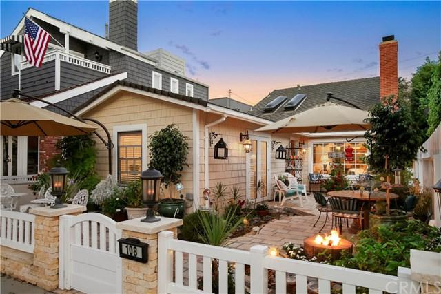 108 Pearl Avenue, Newport Beach, CA 92662 (#PW17217387) :: Doherty Real Estate Group