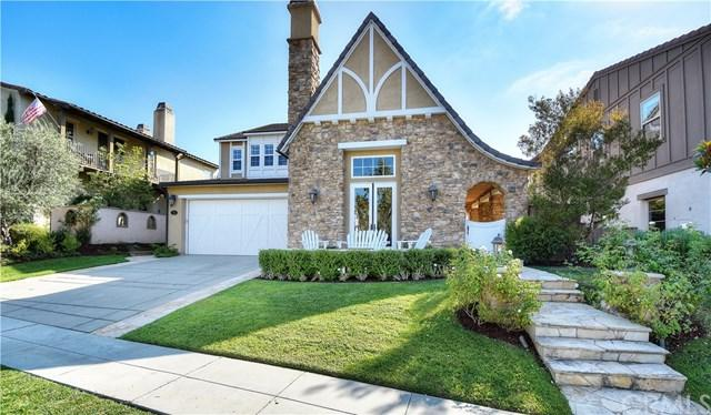 6 Adele Street, Ladera Ranch, CA 92694 (#OC17216812) :: Doherty Real Estate Group