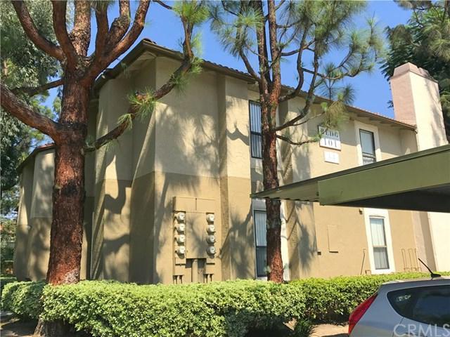 10151 Arrow #2, Rancho Cucamonga, CA 91730 (#EV17216804) :: Angelique Koster