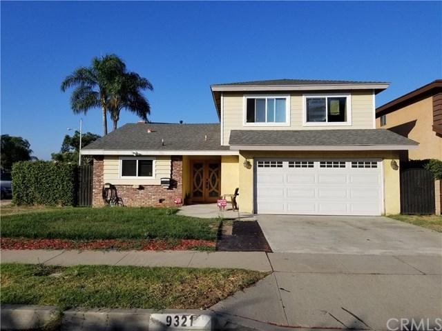 9321 Brookpark Road, Downey, CA 90240 (#DW17217673) :: Kato Group