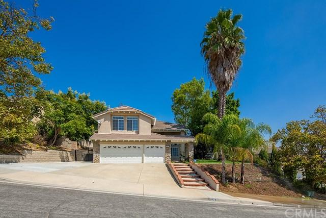 1878 Rancho Hills Drive, Chino Hills, CA 91709 (#WS17200413) :: Provident Real Estate
