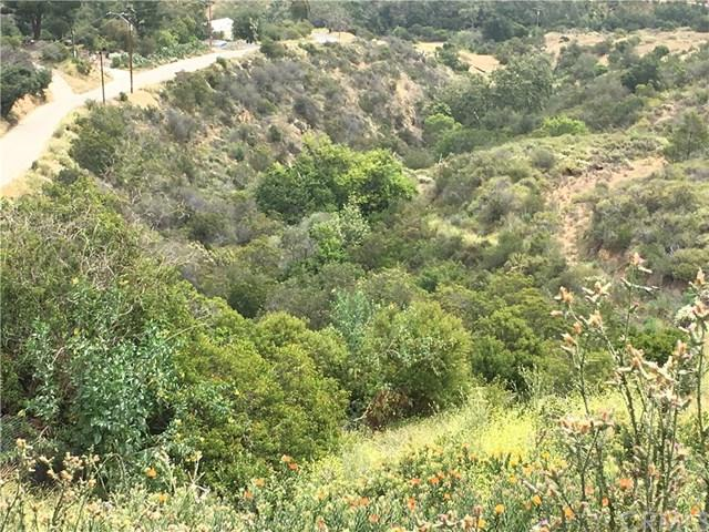 0 Rainbow Crest Road, Fallbrook, CA 92028 (#SW17217831) :: Dan Marconi's Real Estate Group
